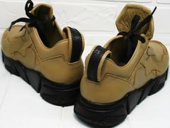 Купить модные женские кроссовки Poletto 2408 DB