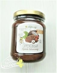 Картинка Шоколадный урбеч ореховый
