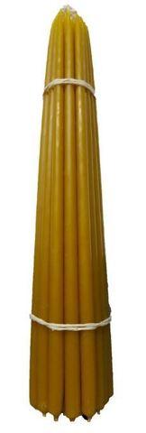 Свечи  №4+  вес 411 гр второй сорт
