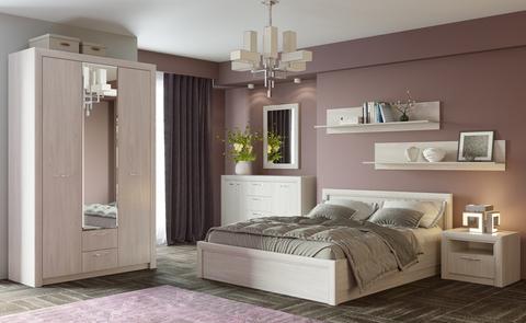 Спальня Октава №1
