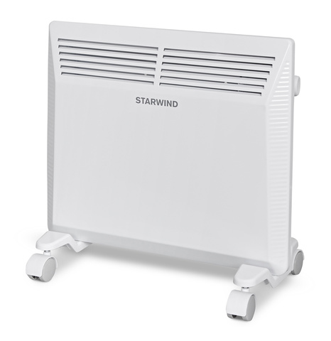 Конвектор Starwind SHV5210 1000Вт белый