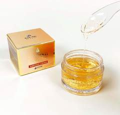 Krem \ Крем \ Cream 24K Gold & Peptide Ampoule Cream 50g
