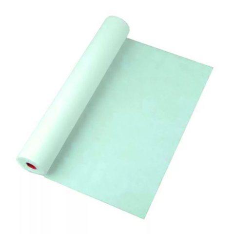 Простыни 70х200 (рулон) 100 шт зеленые