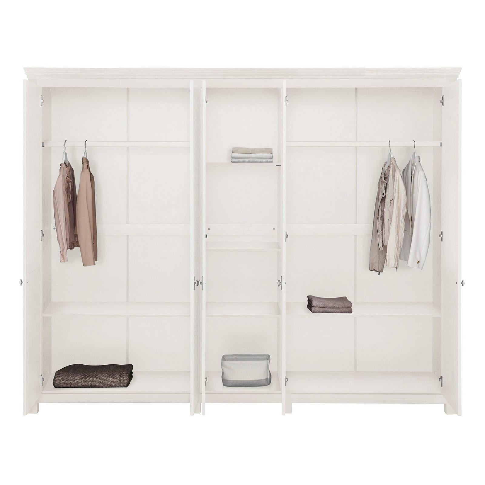 Шкаф для одежды Рауна 50
