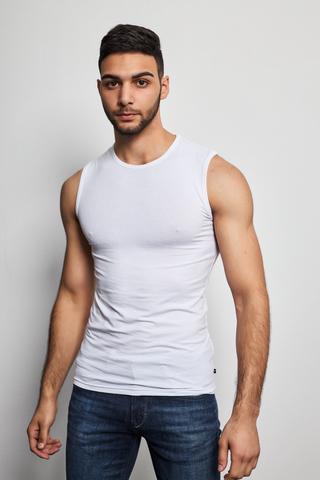 VENTI Набор из двух футболок нательных