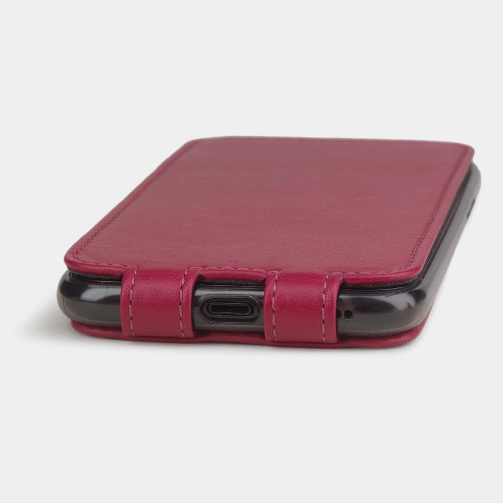 Case for iPhone 11 Pro Max - fushia