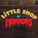 Alan Menken & Howard Ashman ‎/ Little Shop Of Horrors (LP)