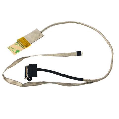 Шлейф для матрицы HP Pavilion G7-2000 LED pn DD0R39LC000