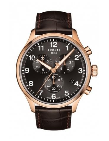 Часы мужские Tissot T116.617.36.057.01 T-Sport