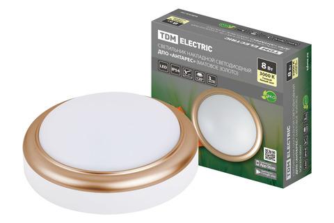 Светильник накладной LED ДПО
