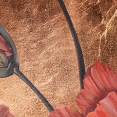 Фреска Поталь Медь 2.6 м