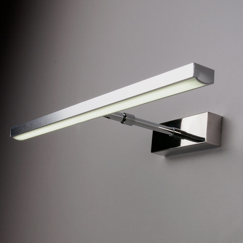 Cooper Neo LED хром Настенный светодиодный светильник MRL LED 7W 1003 IP20