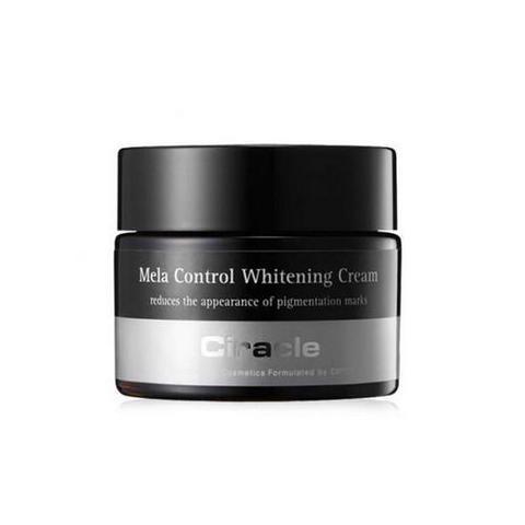Купить CIRACLE Whitening Крем ночной осветляющий Ciracle Mela Control Whitening Cream 50 мл