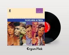 Vinil \ Пластинка \ Vynil YEŞİLÇAM ŞARKILARI -3 (Yıldızların Altında) / LP