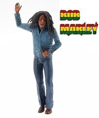 Боб Марли фигурка музыканта