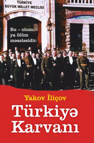 Türkiyə karvanı