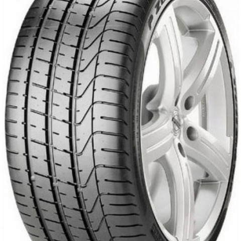 Pirelli PZero 284/40 R21 109Y PORSCHE