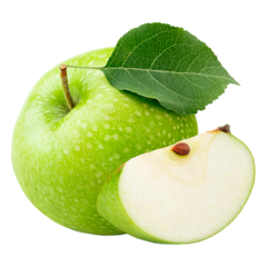 Ароматизатор для слайма TPA зеленое яблоко 10 мл