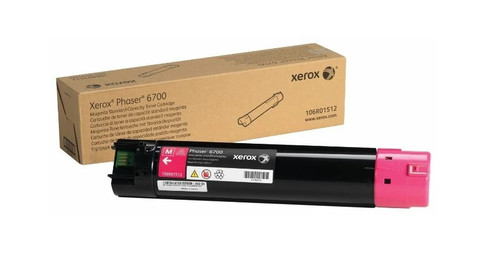 Картридж Xerox 106R01512 пурпурный