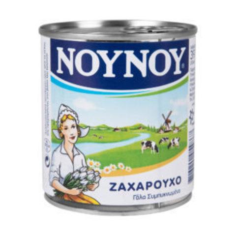 Сгущенное молоко NOY NOY 397 г
