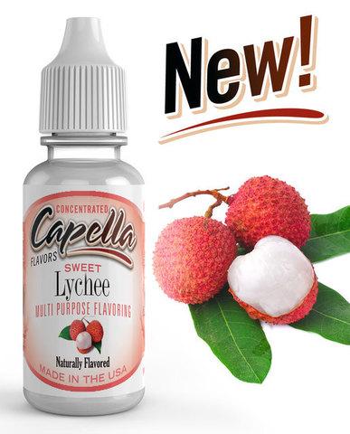 Ароматизатор Capella  Sweet Lychee