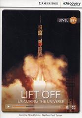 Lift Off: Exploring Universe Bk +Online Access