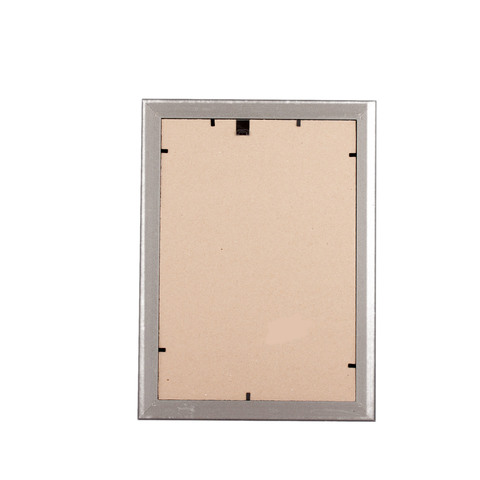 Фоторамка Ампир 30х40 Формат-А (серебро)