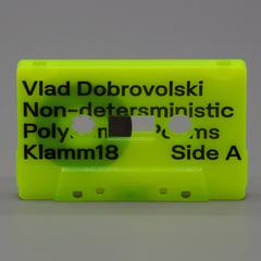 Non-deterministic Polynomial Poems