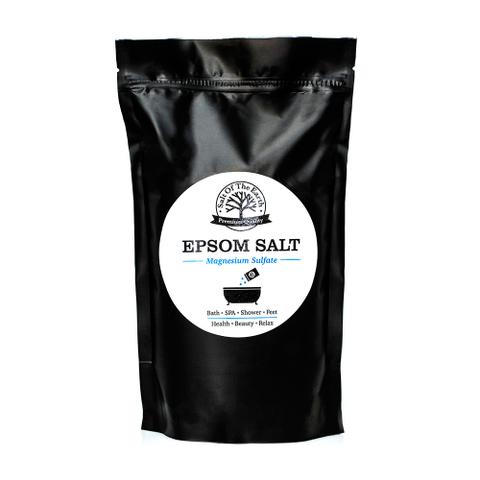 Salt of the Earth, Английская соль Эпсома, 2500гр