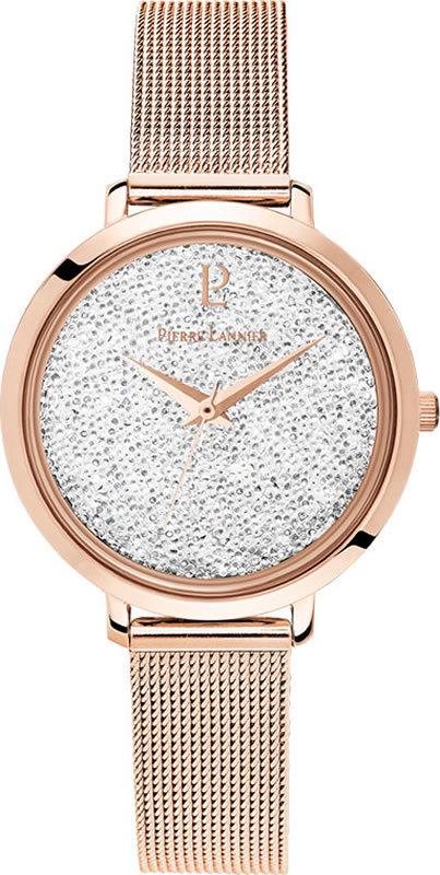 Женские часы Pierre Lannier Le Petite Cristal 105J908