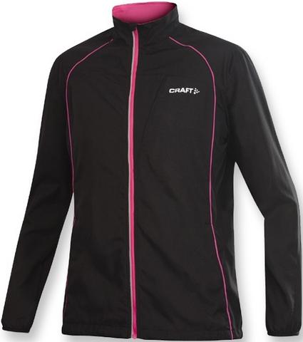 Куртка Craft Active женская чёрная