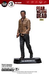 Фигурка Ходячие Мертвецы Трэвис Манава — The Walking Dead