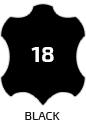 Краска для текстиля и ткани 018 Краситель SNEAKERS PAINT, стекло, 25мл. (черный) 18.jpg