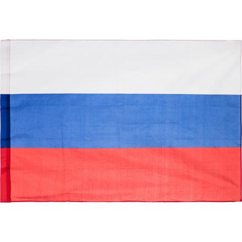 Флаг Российской Федерации 90x135 см (без флагштока)