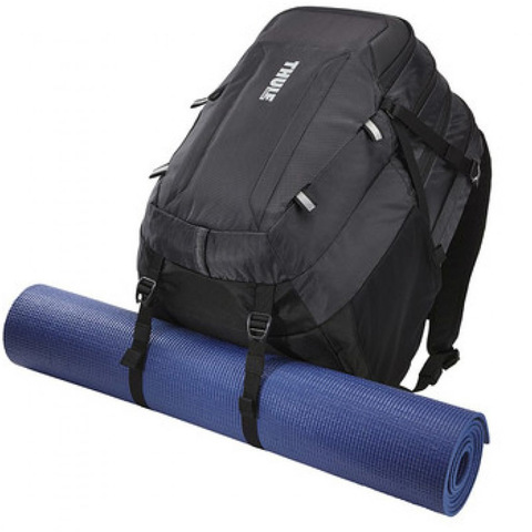 Картинка рюкзак для ноутбука Thule Enroute 2 Escort 27 Черный - 7