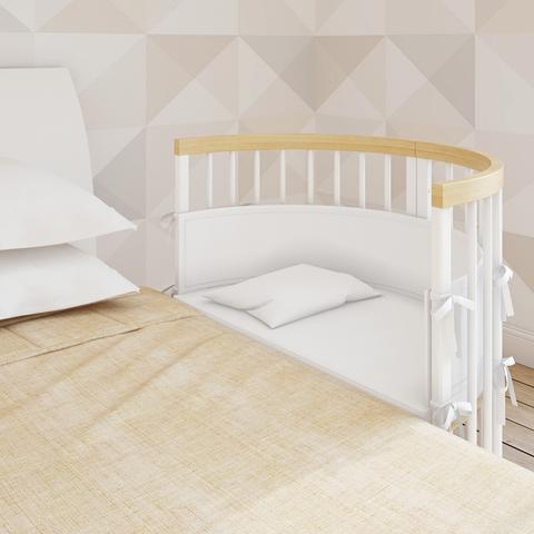 Комплект для приставной кроватки TreeO
