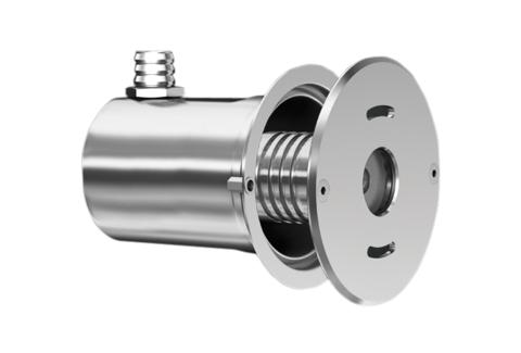 Светильник для фонтана PLmini-WW Submersible LED Light 3,2W/1LED/12-24VDC/1cab.o./3m