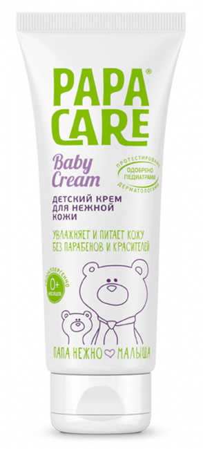 Papa Care - Крем