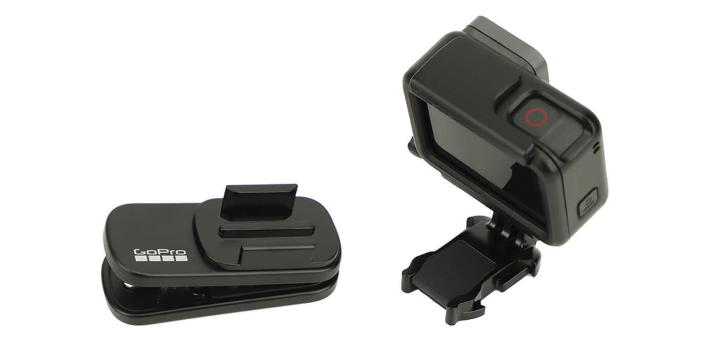 Набор аксессуаров GoPro Travel Kit (AKTTR-002)