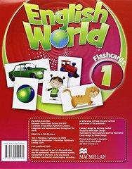 English World 1 Fcd