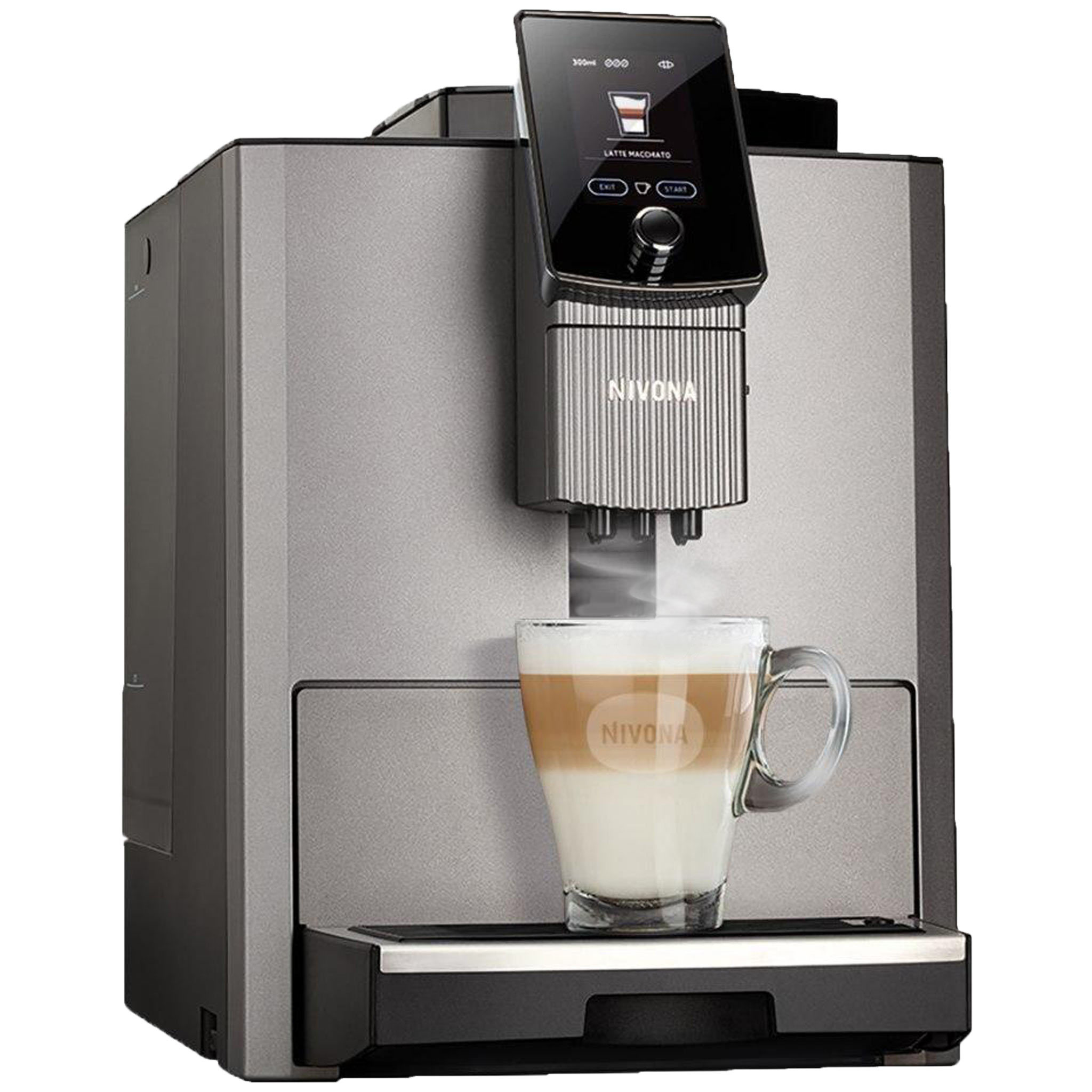 Кофемашина Nivona CafeRomatica NICR 1040