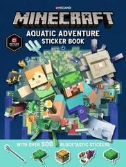 Minecraft Aquatic Adventure