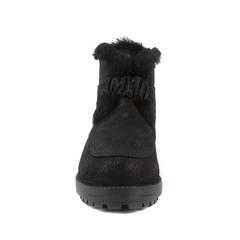 Ботинки Tuffoni 7106 Черный