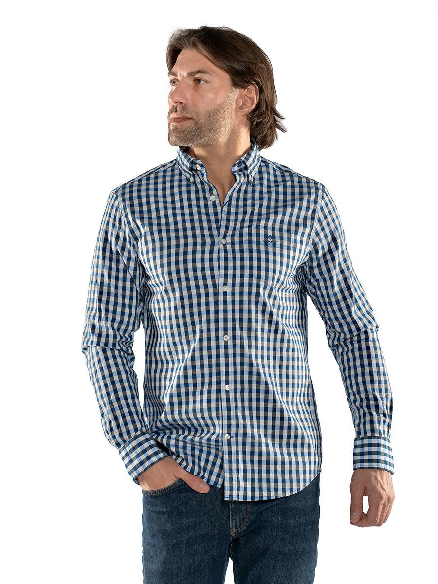 Gant рубашка 3061500.405