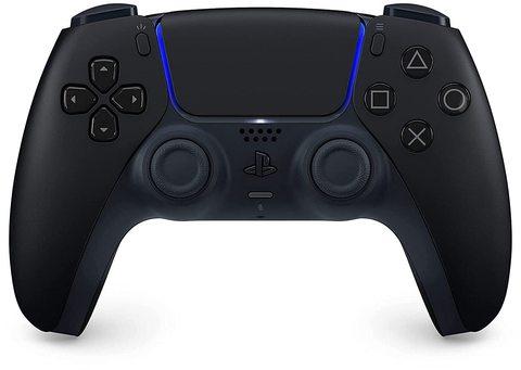 DualSense™ для PS5™ чёрный PS719827696