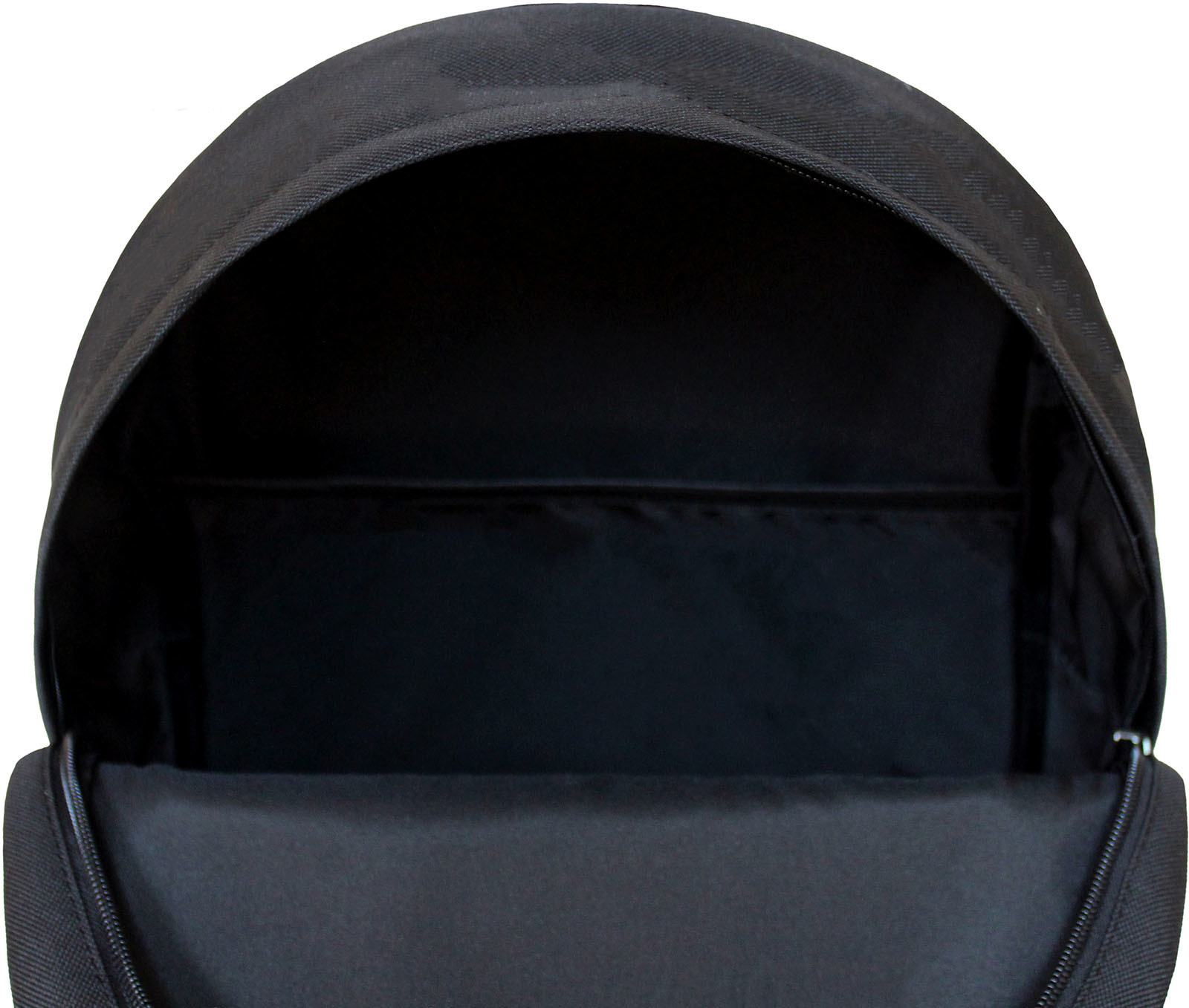 Рюкзак Bagland Молодежный W/R 17 л. черний 471 (00533662) фото 4