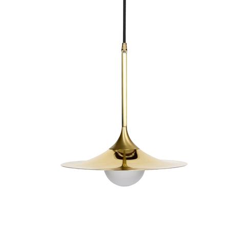 Подвесной светильник копия Bullarum SS-1 with Disc by Intueri Light