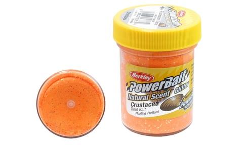 Форелевая паста Berkley - BGTCRFO2 (1214505) устрица оранжевая