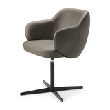 Поворотное кресло Bombè X, Италия