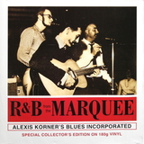 Alexis Korner's Blues Incorporated / R&B From The Marquee (LP)